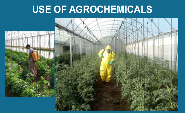 AgrochemicalUse